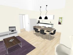 AM Planung Küche