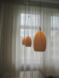 Loft Mitte - Küche Leuchten