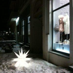 Frohe Weihnachten und alles Gute für 2011 / Merry Christmas and a happy 2011!