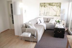 Wohnzimmer - Prenzlauer Berg
