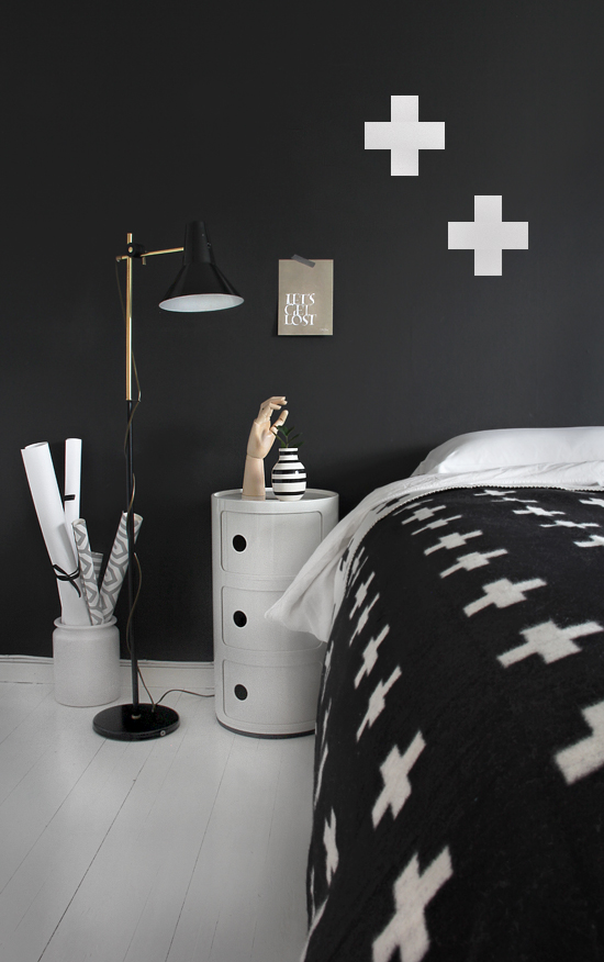farbige w nde wie finde ich den richtigen farbton. Black Bedroom Furniture Sets. Home Design Ideas
