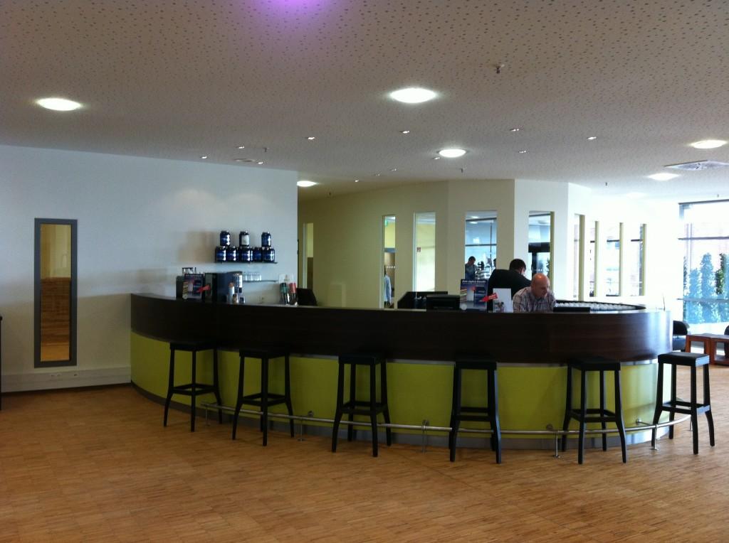 Hotel Centro Vital Fitness 1