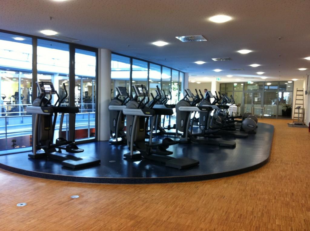 Hotel Centro Vital Fitness 1 Nachher
