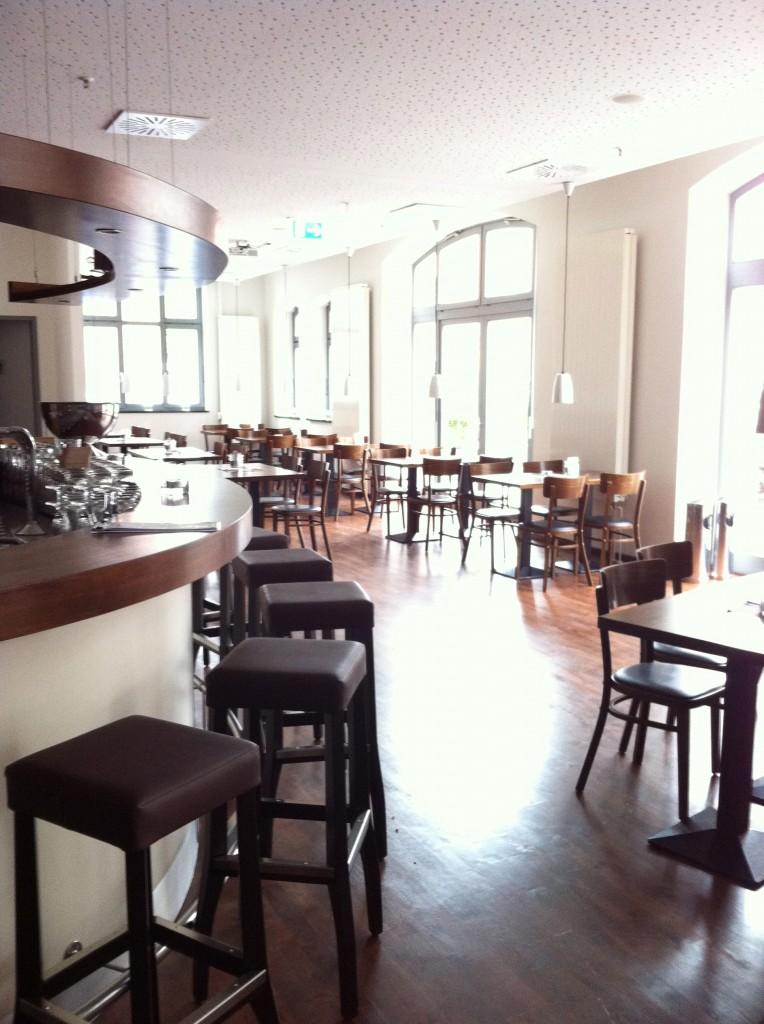 Hotelrestaurant 1
