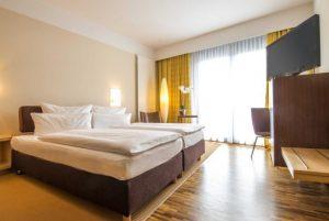 Hotel Centro Vital Doppelzimmer