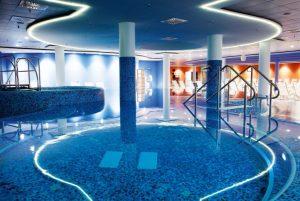 Hotel Centro Vital Spa und Wellness