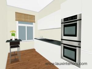 EK Planung - Küche