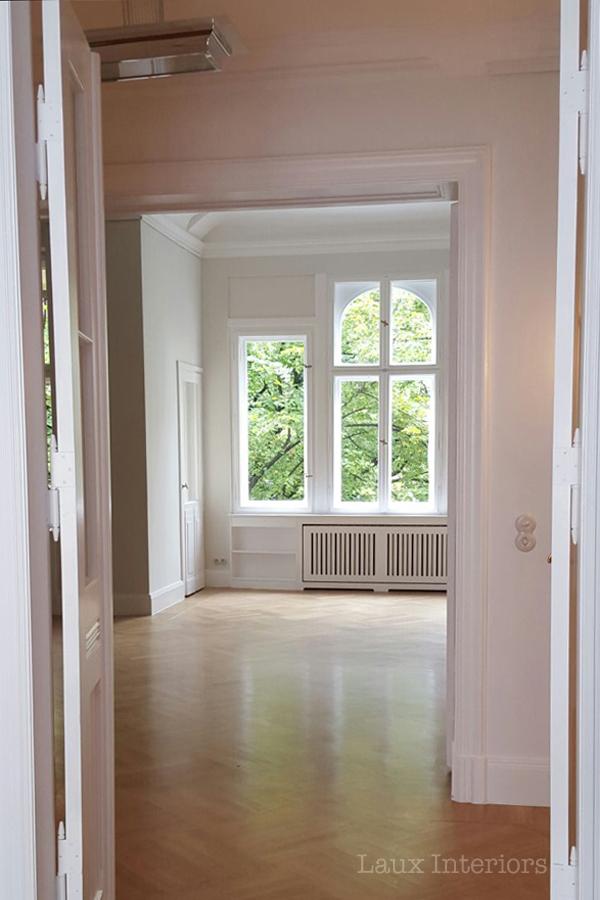 Altbausanierung Laux Interiors