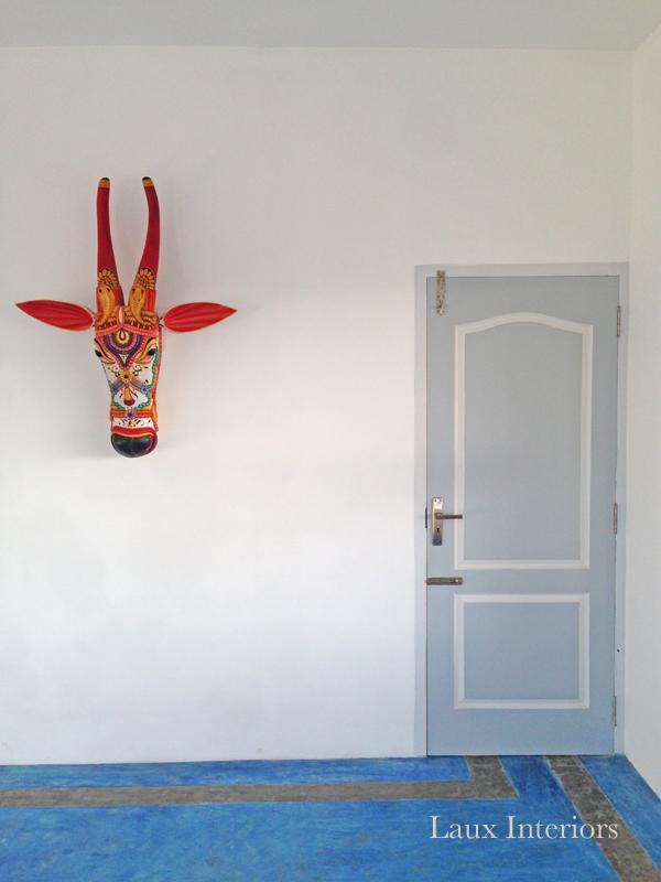 Hoteltipp: Chameleon Lodge in Cochin, Kerala