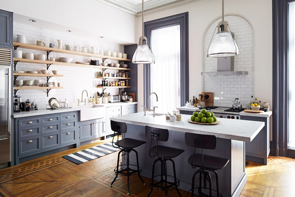 Set Design Nancy Meyers Film Man Lernt Nie Aus The Intern