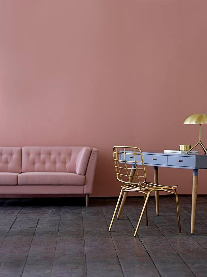 Pantone Farben 2016 – Serenity und Rose Quartz